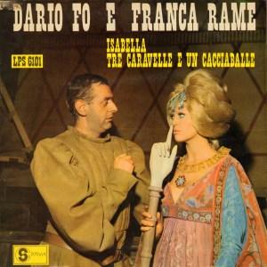 Franca Rame - Dario Fo4