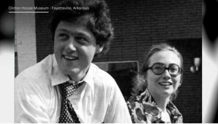 Clintons -1976-2